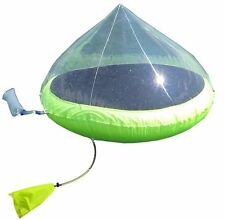 Aquamate - Solar Still - Seawater into Drinking Water- Purification -Inflatable