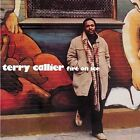 Fire on Ice by Terry Callier (CD, Feb-2003, DBK Works)