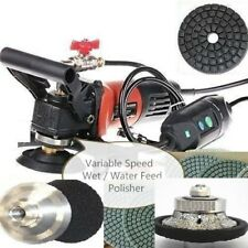 Wet Polisher Grinder 1 14 Radius Bullnose Tile Stone Router Bit Pad Glaze Buff