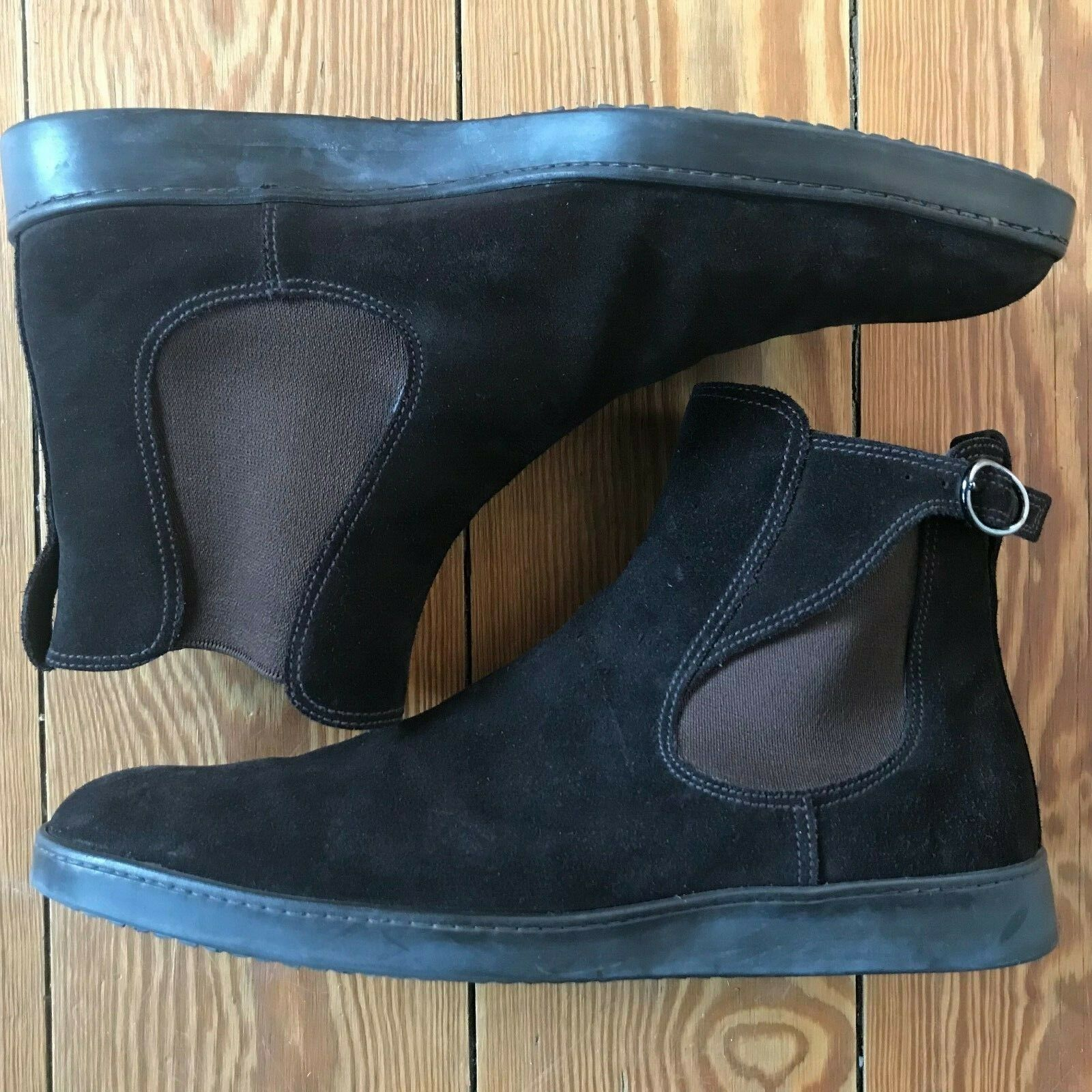 Sergio Mendes Mens Boot Made in  size 8,5