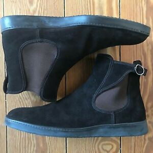 Stiefel Sergio Mendes Mens Boot Made In Italy Size 8,5 Duftendes Aroma