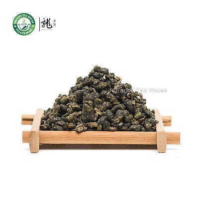 Premium Taiwan Li Shan Soft-stem High Mountain Oolong