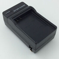 Battery Charger Fit Canon Powershot Sd600 Sd750 Sd780is Sd780 Is Digital Camera