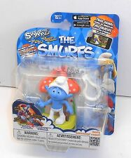 2013 The Smurfs SWAPPZ App Game Collectables VANITY SMURF - New MISB