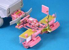 Legend 1/35 SPARK Modular Mine Roller Set for M923 Truck Front [with PE] LF1243