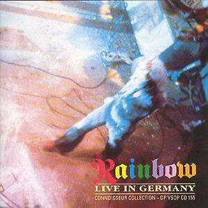 Rainbow-Live-in-Germany-1976-CD-2-discs-1990-Expertly-Refurbished-Product
