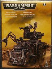 Warhammer 40k Ork Battlewagon
