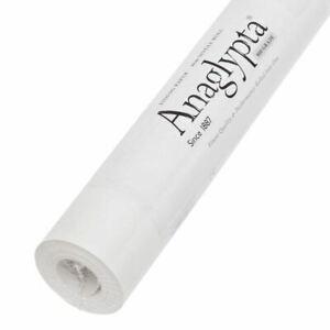 Anaglypta-Doublure-Papier-800-Grade-Rouleau-Papier-Peint-pour-Lisse-Murs