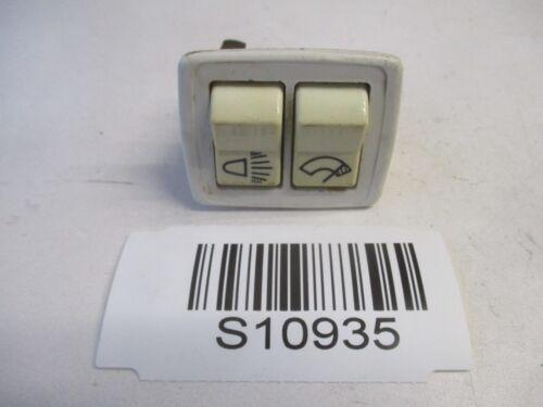 Opel Kadett A Schalter Scheibenwischer Zusatzscheinwerfer 1712805 NEU Original