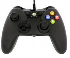 Power A 1414135-01 Wired Pro Ex Controller for Xbox 360 - Black - FREE SHIPPING