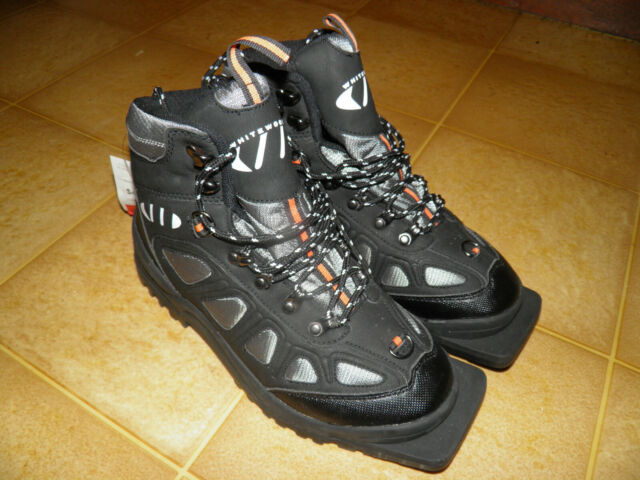 New Whitewoods 301 XC Size 39 cross country 75mm 3 Pin ski boots