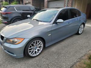 2007 BMW Série 3