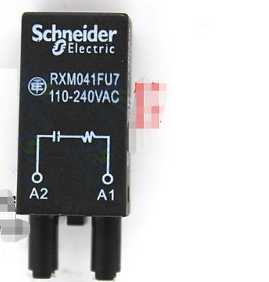 RXM041FU7 SCHNEIDER ELECTRIC RXM041FU7 NEW IN BOX