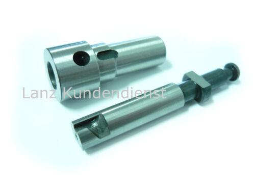 Einspritzpumpenelement für Lanz Bulldog D2806 D3206 D3606 Ref.EPPK301S10Z