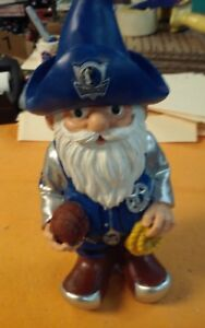 Forever Collectibles Cleveland Cavaliers Gnome Bank