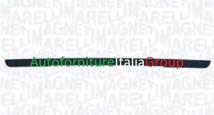 SPOILER PARAURTI ANTERIORE PAR ANT ALFA ROMEO MITO 08/>16 2008/>2016 MARELLI