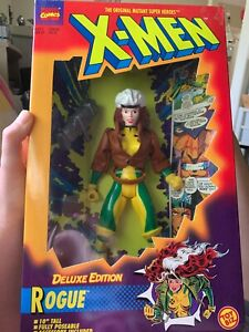 """10/"""" DELUXE  EDITION ACTION FIGURE ROGUE"""