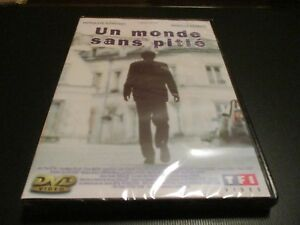 DVD-NEUF-034-UN-MONDE-SANS-PITIE-034-Hippolyte-GIRARDOT-Mireille-PERRIER