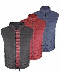 Homme-matelasse-rembourre-double-gilet-gilet-en-plein-air-sans-manches-manteau-veste-sans-manches