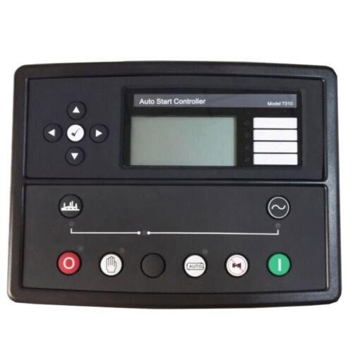 DSE7310 Generator Set Self-Starting Controller Control Module Control Panel Y4Z7