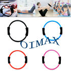 1PC Pilates Ring Magic Circle Dual Grip Sporting Goods Yoga Exercise Fitness