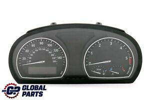BMW X3 Series 1 E83 E83N LCI Instrument Cluster Speedo Clocks Diesel 3448327