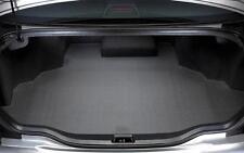 PROTECTOR Vinyl Standard Cargo Mat For Toyota Echo (4 Door) (PT85184) *Clear