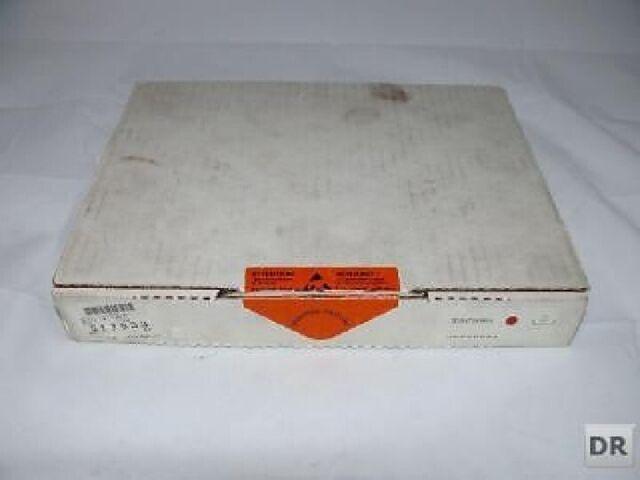 Siemens Teleperm 6DS1731-8EA/6DS 1731-8EA E :0 2 Sw :0 4