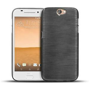 the best attitude 8c79d 9eaad Details about Protective Case Case HTC One A9 Case Cover Pouch Silicone Case