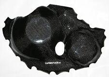 Honda cbr1000rr sc59 08-16 carbon embrague tapa carbone carbono engine cover