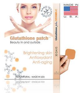 Glutathion-vitamine-C-1100-mg-patches-eclairecissant-anti-oxydant-30-jours-detox