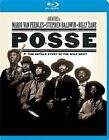 Posse 0883904243083 With Stephen Baldwin Blu-ray Region a
