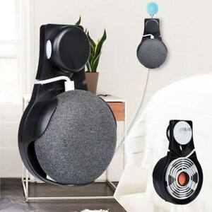 Wall-Outlet-Mount-Holder-Hanger-Grip-for-Google-Home-Mini-Voice-Assistants-UK-IL