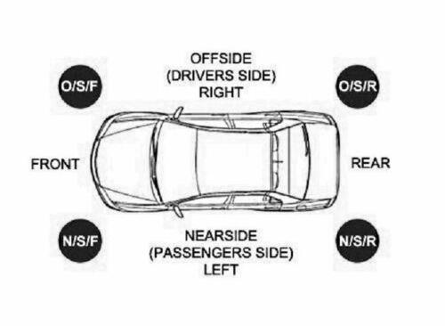 Rear Right Brake Disc Dust Cover Back Plate Shield For Seat Altea Leon Toledo