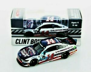 Clint-Bowyer-2020-Barstool-Sports-Patriotic-1-64-Nascar-Diecast-New-Release