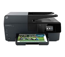 HP 6815 All In one Officejet Printer Fax Scan Color Copy NEW SEALED