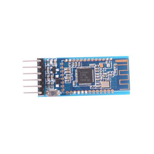 For  Android IOS HM-10 BLE Bluetooth 4.0 CC2540 CC2541 Wireless ModuAUS MTAU