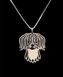 Kooikerhondje-Silver-Charm-Pendant-Necklace-Dog-Lover-Friend-Gifts