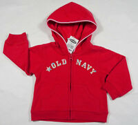 Old Navy Baby Girls Size 6-12m Hoodie Jacket Fall Winter Infant