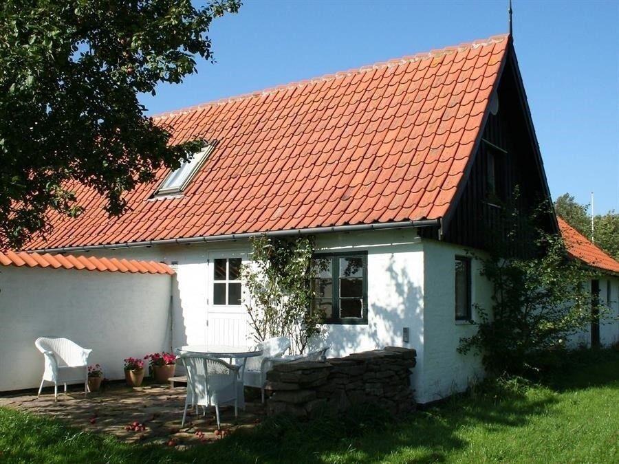 sommerhus, Nexø, sovepladser 4