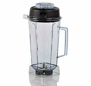 Vitamix 64oz Wet Container with Blade Canada Preview