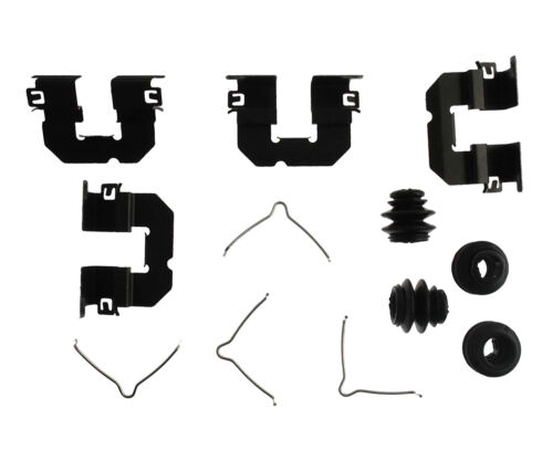 Disc Brake Hardware Kit-R-Line Rear Raybestos H18251A fits 16-18 Hyundai Tucson