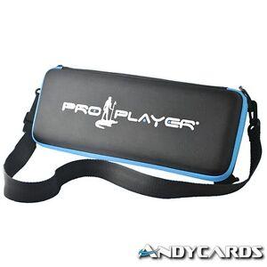 PRO-PLAYER-ALLINBAG-Borsa-Playmat-Tappetino-Deck-YuGioH-Pokemon-Magic-FOW