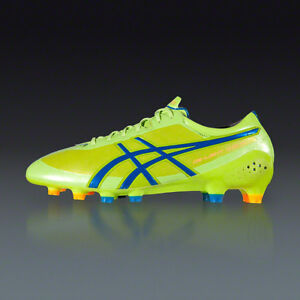 55a8118ad43 ASICS DS Light X-Fly MS Men s Firm Ground Soccer Shoes 6.2 oz  185 ...