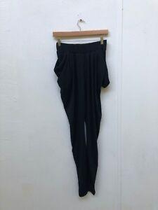online store ffe4a 41c7c Image is loading adidas-Originals-Women-039-s-Harem-Pants-UK-