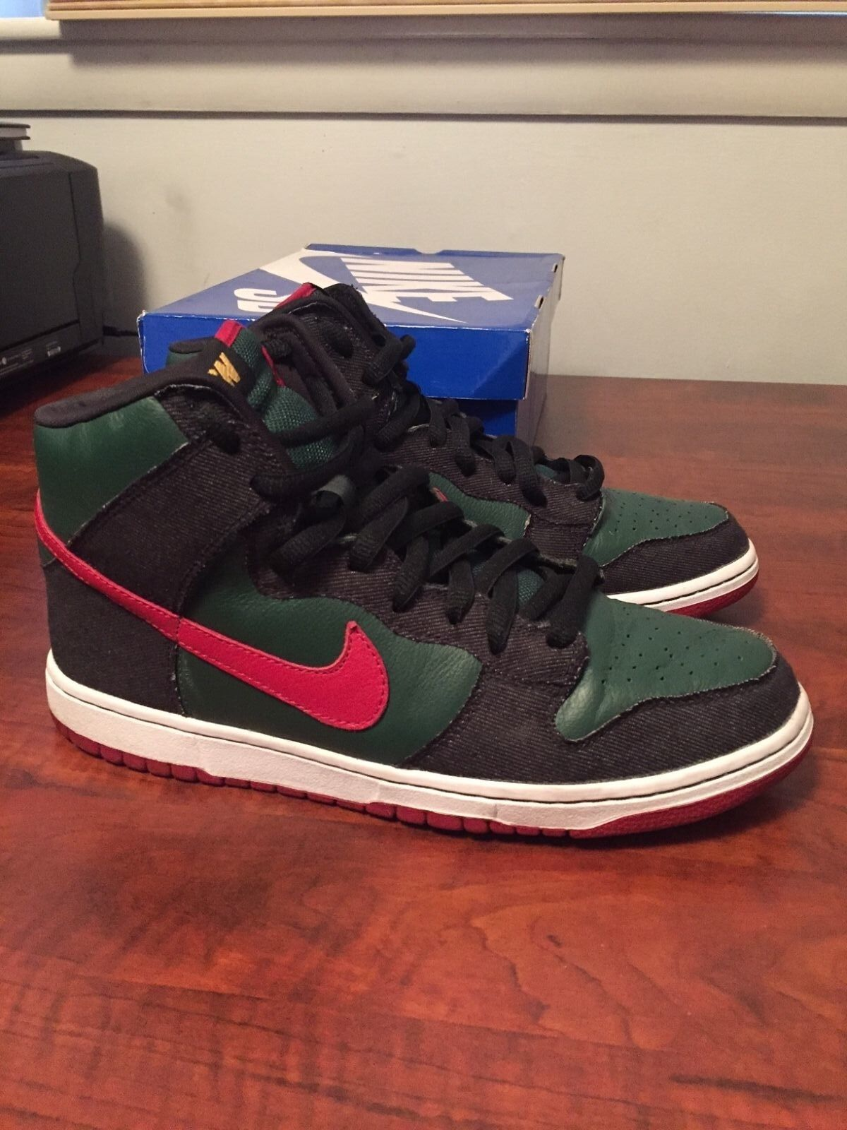Nike SB Dunk RESN size 11 11 size 99ea64