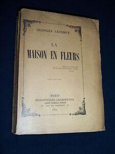 034-LA-MAISON-EN-FLEURS-034-GEORGES-LECOMTE-1900-GRAND-PAPIER-NUMEROTE-6-10