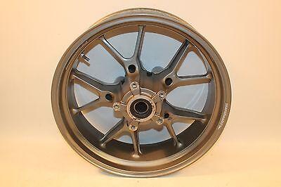 Ducati 999S 999 749 2003 Marchesini Rear Cast Wheel Rim 17 x 5.50