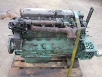 Volvo FL Bj.2005 Diesel Motor 132kw 6 Zyl D6B 203307