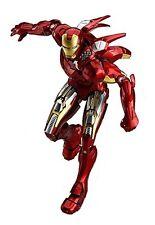 Max Factory Figma No.EX-018 Iron Man Mark 7 Full Spec Ver. The Avengers Japan